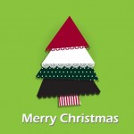Abstract-Christmas-Tree-with-Lace-Vector-Graphic-150x150