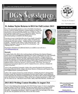 Newsletter 3 2